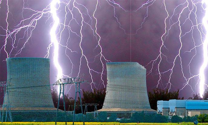 Lightning Control
