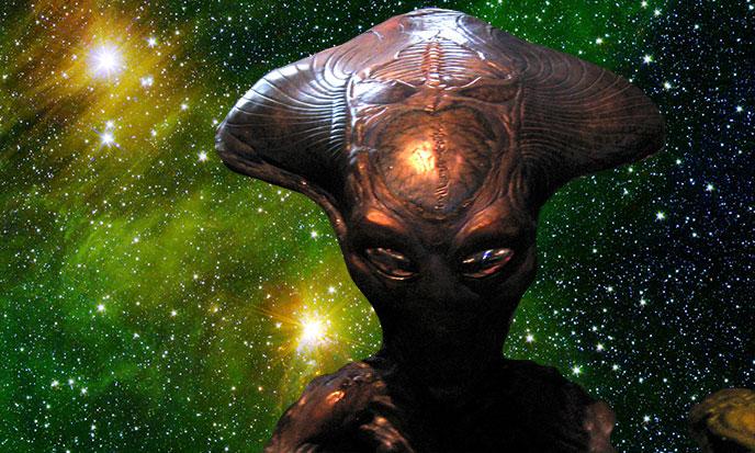 Aliens Catalog