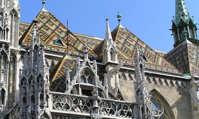 Gothic And Romanesque Art