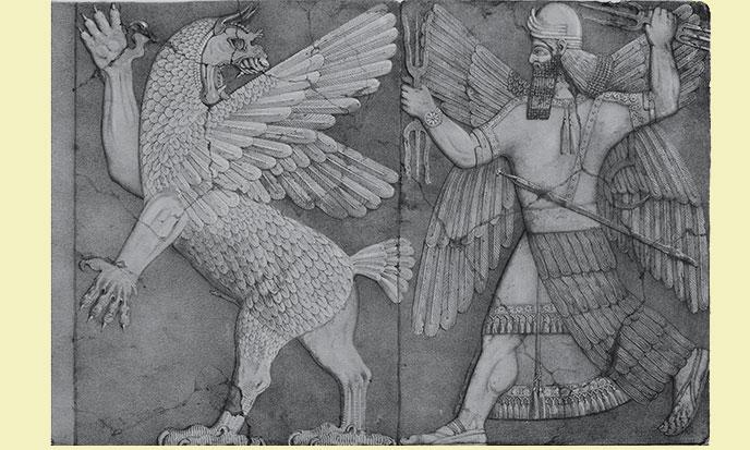 Giants Of Sumer