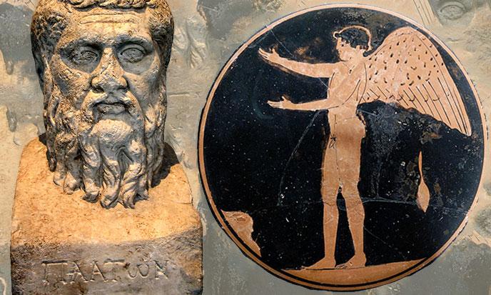 The Logos Of Plato