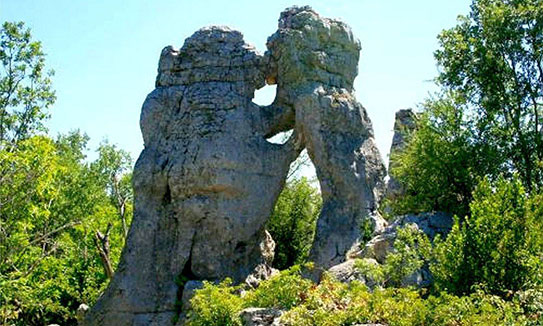 foret-petrifiee-rochers-paiolive-ardeche-543po