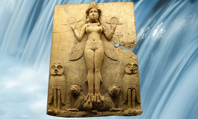 The Genesis Of Sumer