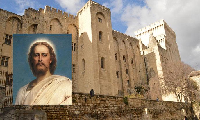 Jesus of Avignon
