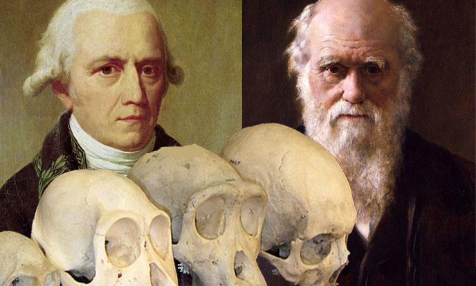 Zillmer vs Darwin
