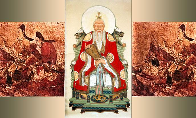 Tao Of Lao Tzu