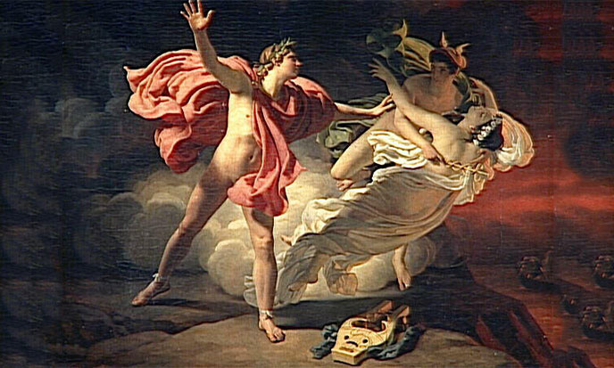 Orpheus Christ