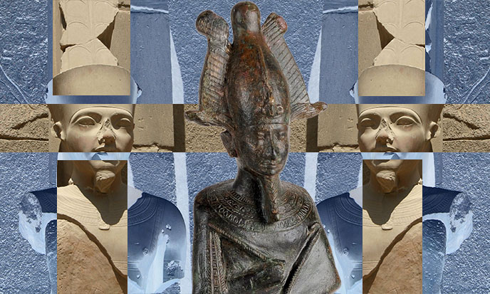 The Crown Of Osiris