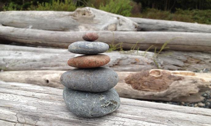 Stones Mystery