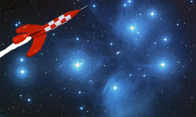 Back To Pleiades