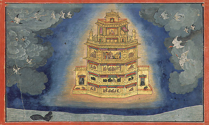 Vimana And Other Ancient Aircrafts