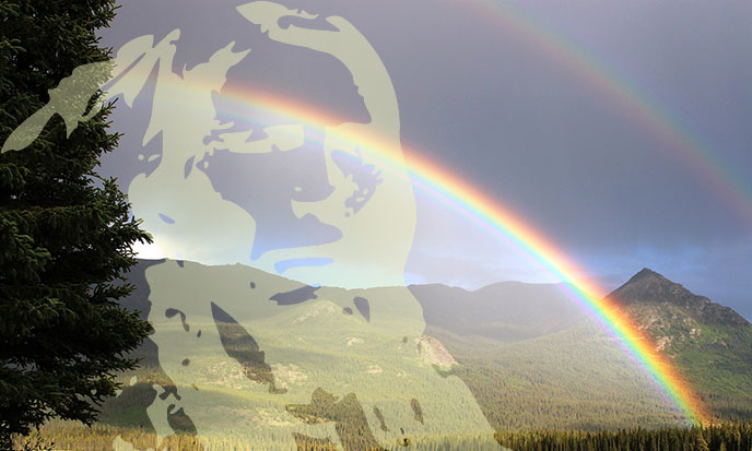 The Rainbow Prophecy