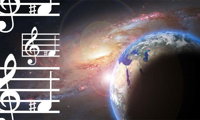 The Earth Sings In F Sharp Eden Saga English