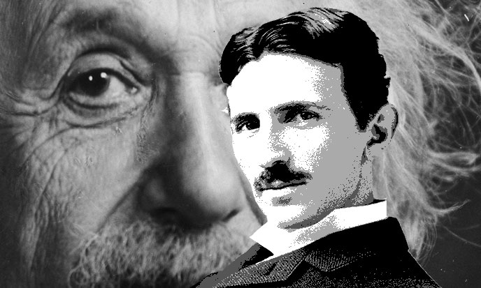 Nikola Tesla Eden Saga English
