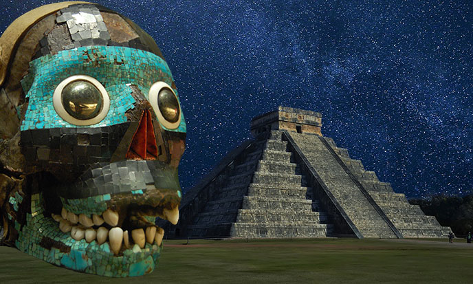Protohistory Of Meso America
