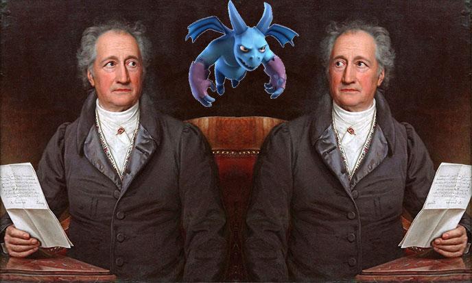 Goethe-Stieler-1828-gargouille-688po