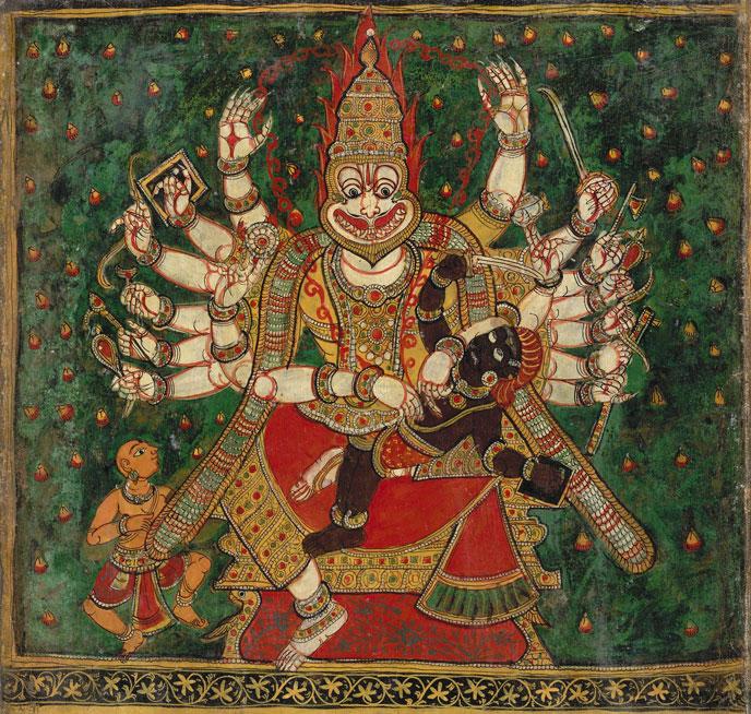 Hiranyakashipu-rakshasa-688po