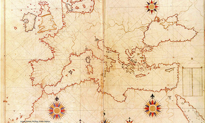 Piri_Reis_map_of_Europe_and_the_Mediterranean_Sea-688po
