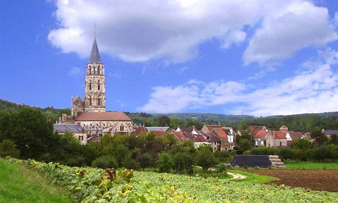 Saint-Père-sous-vezelay-Yonne-688po