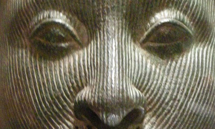 Abou Bakari II, Mansa du Mali