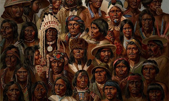 Le peuple du Cercle