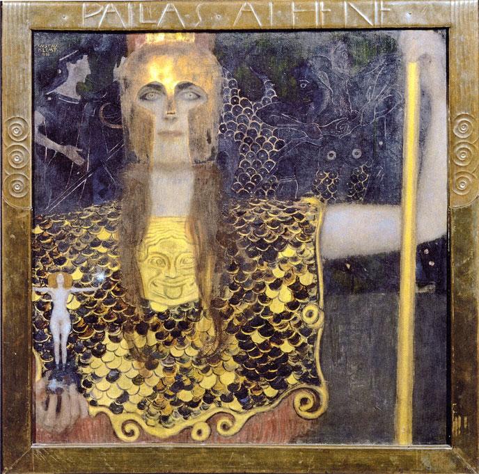 athena-Klimt-Pallas-Athene-688pk