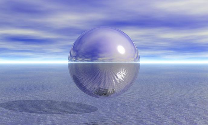 L'Atlantide selon Eden Saga