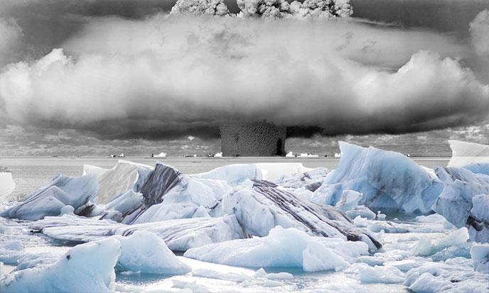 Survivre à l'hiver nucléaire