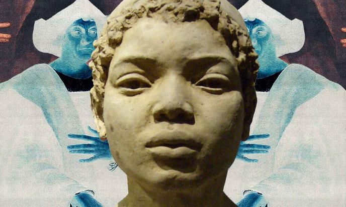 L'Amérique noire avant Colomb