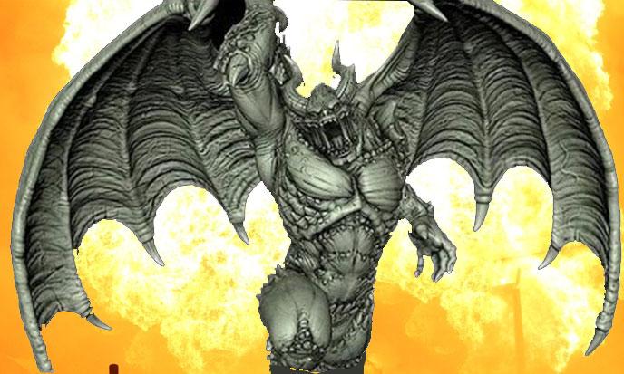 Les démons du Zohar
