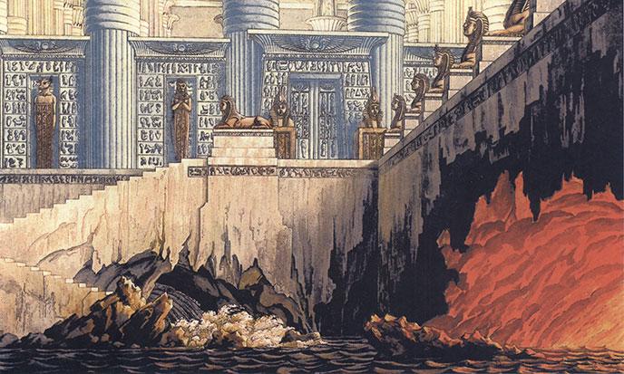 egypte-amenta-Zauberflöte_Feuer-_und_Wasserprobe-688po