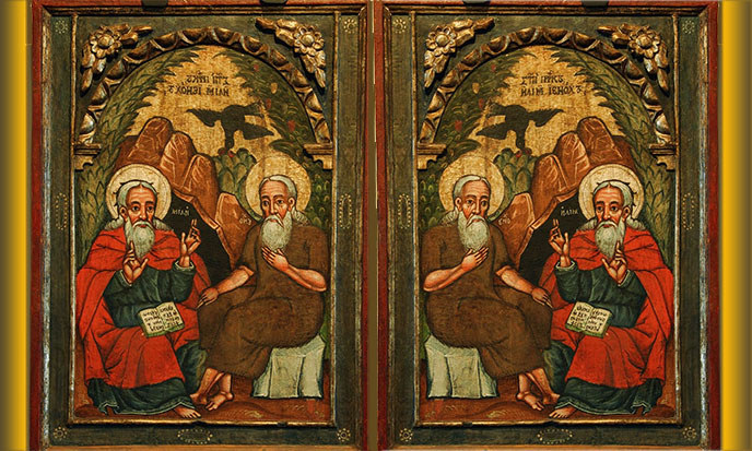 Hénoch le Patriarche