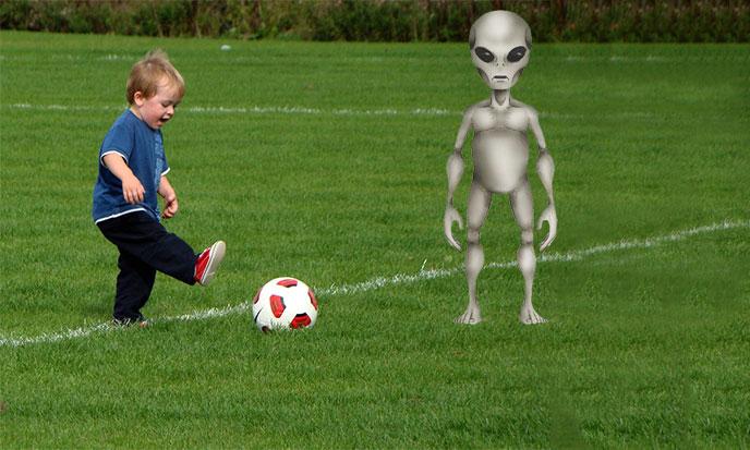 Qui a peur des aliens ?
