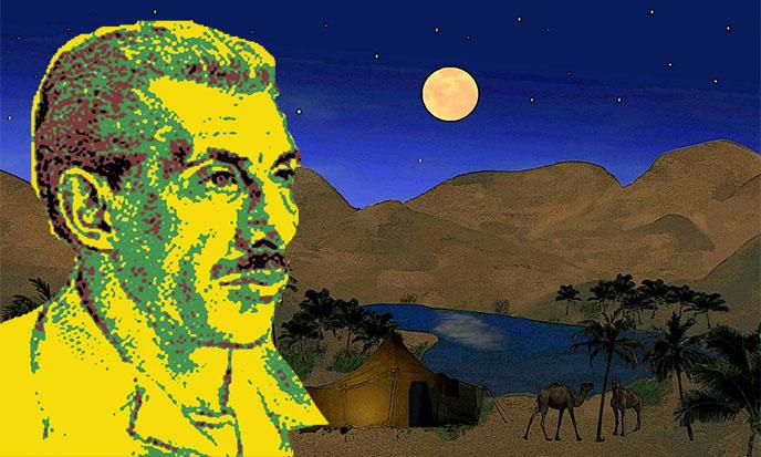 Idries Shah et le Soufisme