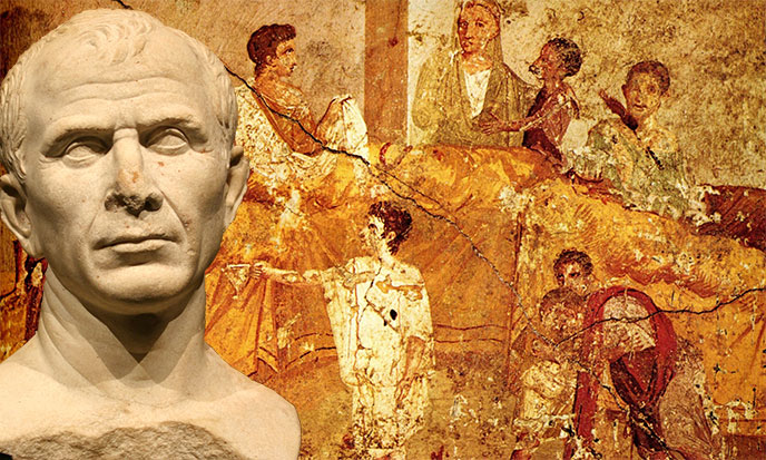 Le calendrier de César