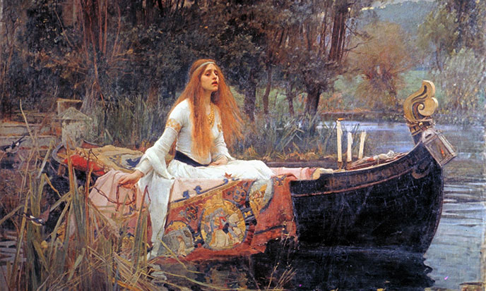 lady-of-shalott-waterhouse-688po
