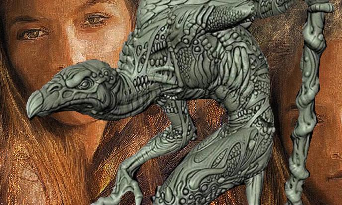 Lilith et les Reptiliens
