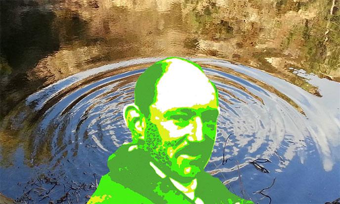 L'eau vitale de Marcel Violet