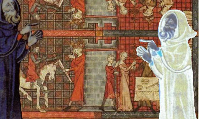 Merlin d'Armor