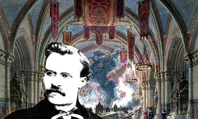 Nietzsche le prophète