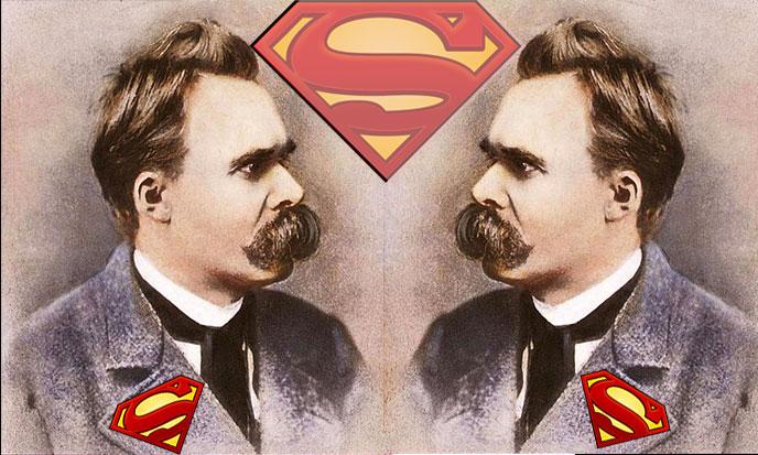 Nietzsche le Surhomme