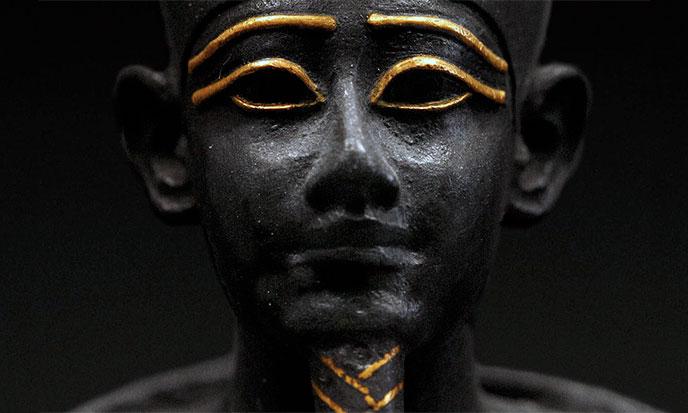 Le secret d'Osiris