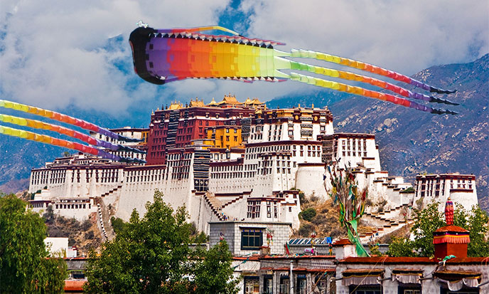 L'enseignement de Lama