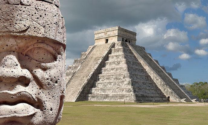 pyramide-maya-tete-olmeque-688po