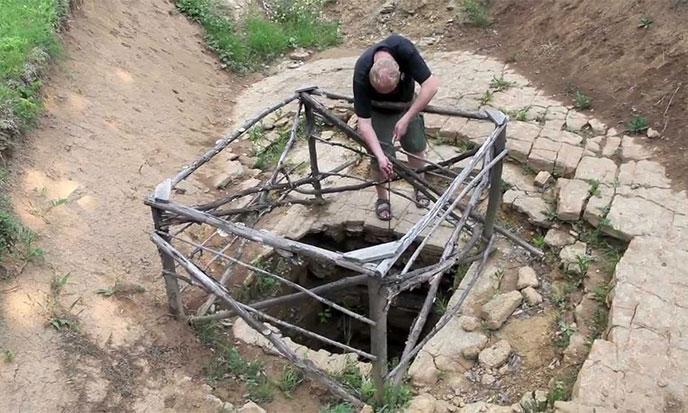 Bosnie : découvertes pyramidales