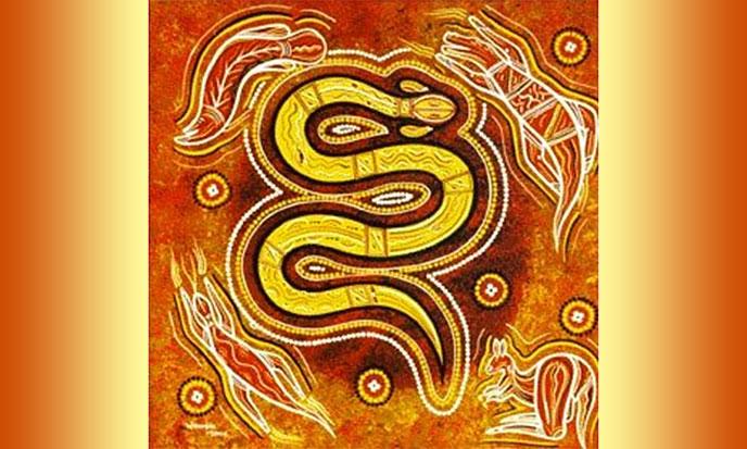serpent-aborigene-688po