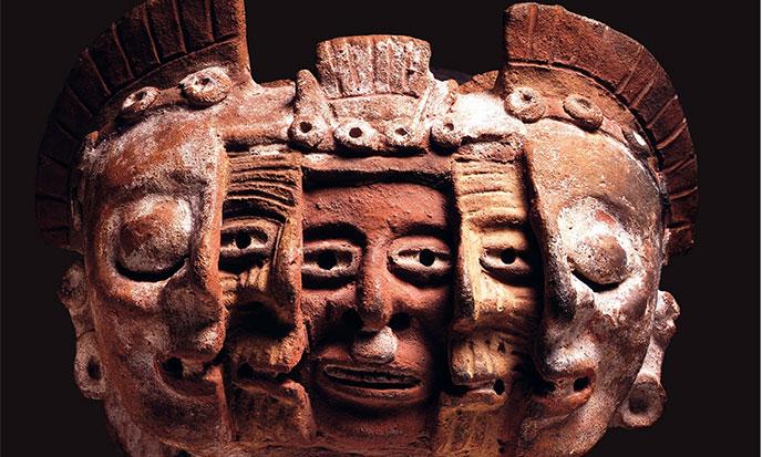 trois-visages-poterie-azteque-688po