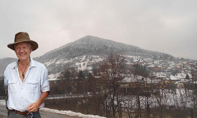 Bosnie : la pyramide du Soleil